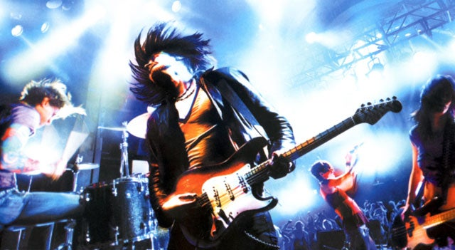 Rock Band Network Has Its Plug Pulled On Wii