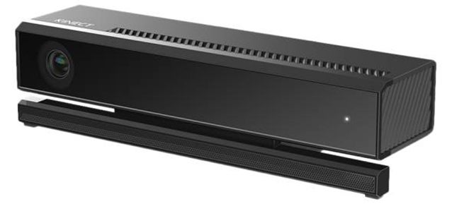 New Kinect for PC Arrives July 15th (and the Hacks Not Long After)