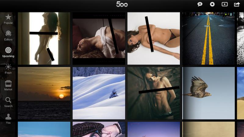 El doble rasero de Apple: app con fotos eróticas, retirada; app de armas para menores, aprobada