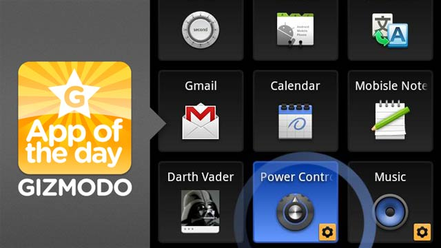 SwipePad for Android: A Better Way to Switch Apps