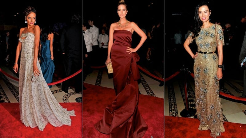 Socialite Fashion: Some Hits, Some Misses, Some Serious Boning