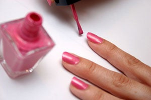 Your Nails Look Great, But They're Killing Your Manicurist