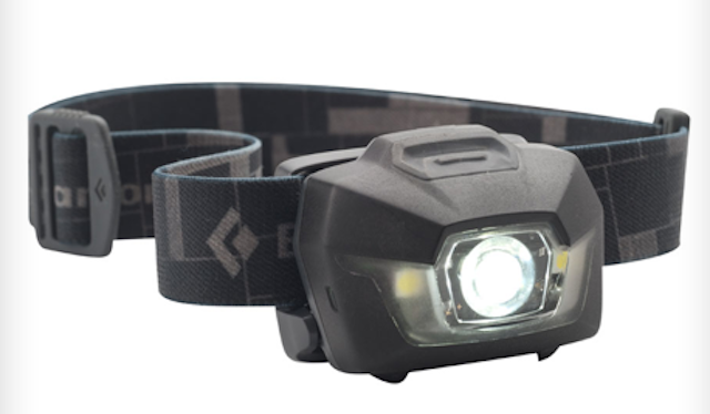 This Fully Waterproof Headlamp Will Make an Adventurer Out of Anyone