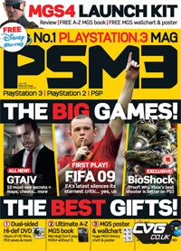 BioShock Confirmed For PS3