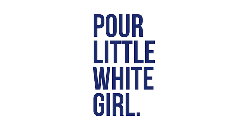 What Happened to the Girl Behind 'White Girl Problems'?
