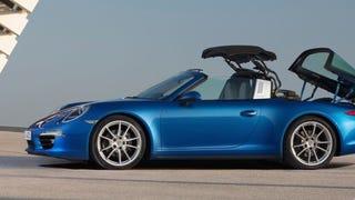 Porsche 991 911s: Ranked