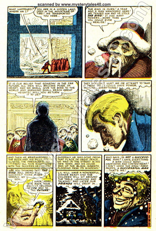 Secrets Of Baby Locke's Lost Comic Book Revealed