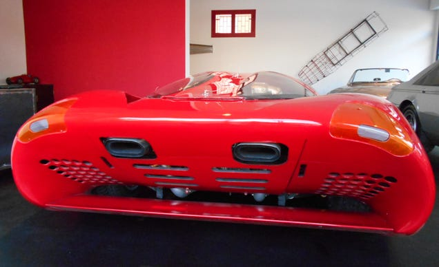 El Ferrari modificado más caro del mundo parece una nave espacial Bou1pubiw9rjsycbvjy5