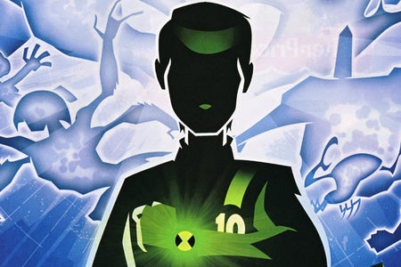 Cartoon Network Grows Up, Abandons Cartoons