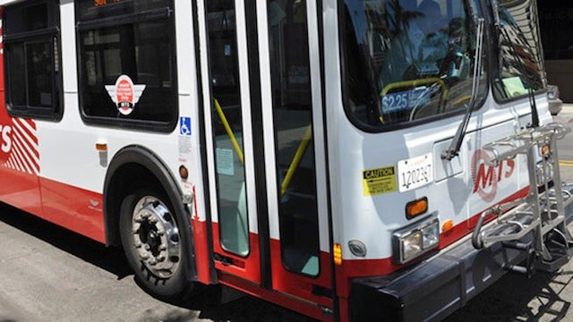 Three San Diego Bus Drivers Probably Ate Pot Brownies, Then Worked Their Shift