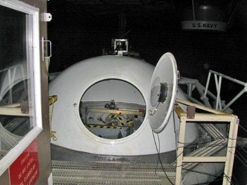 NASA's Human Centrifuge