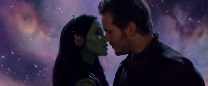 Secrets hidden in the new Guardians of the Galaxy teaser trailer