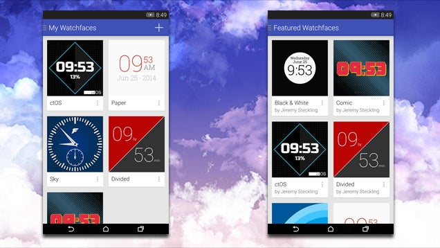 The Best Android Wear Apps