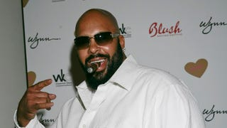 Suge Knight Just Killed a Guy on a Movie S