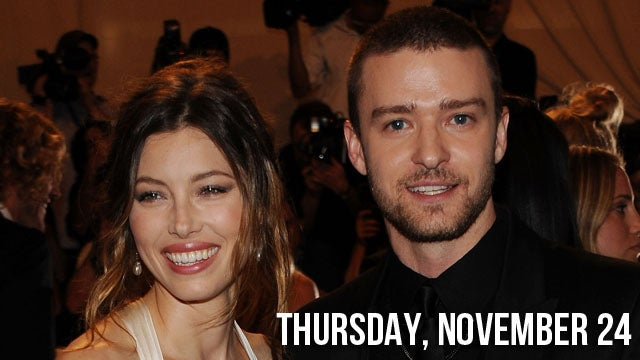 Jessica Biel Can't Wait To Force Justin Timberlake's Hand Into Marriage
