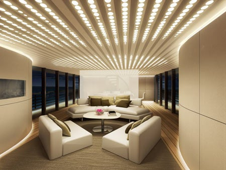 Norman Foster Designs Yet Another Amazing Yacht We Will Never Enjoy