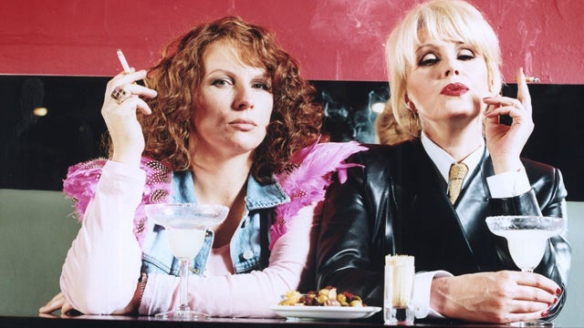 Absolutely Fabulous Is Returning, Sweetie Darling!