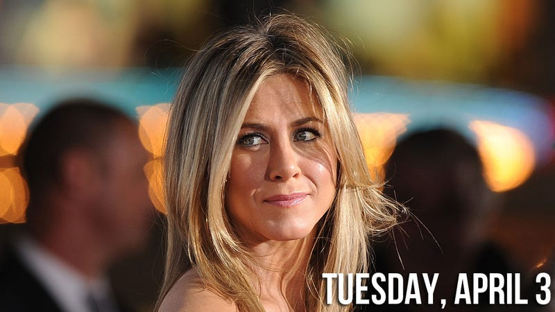 The Curious Case of Jennifer Aniston's Secret Half-Brother