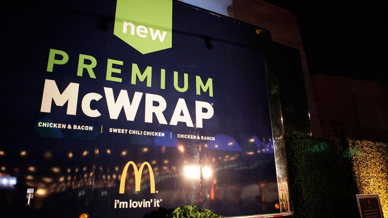 McDonald's Wants Millennials' Money. Here's How They Get It.