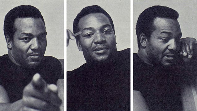 Jim Brown: A Candid Conversation with the NFL Legend and Civil Rights Activist