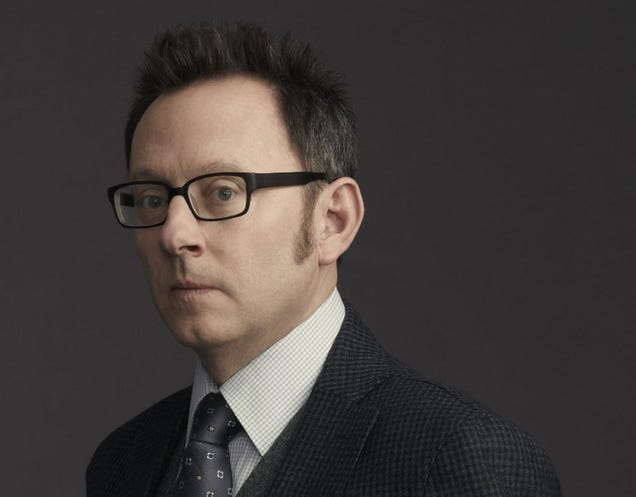 Person Of Interest Michael Emerson Carrie Preston Facebook Jpg ...