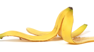 No One Tells You About The Banana Peels: My Very Brief Career In Surgery