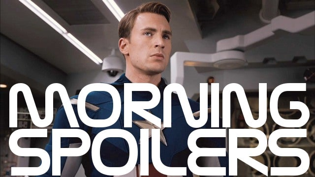 Chris Evans explains why The Avengers has it all. Plus tons of Doctor Who and Game of Thrones hints!