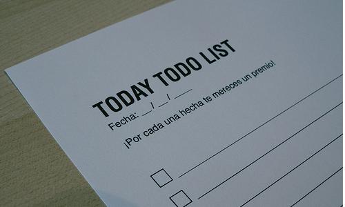 "The Procrastination Test Finds Your ""Procrastination Hotspots"""