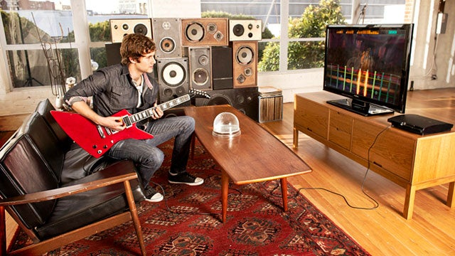 Ubisoft Did Not Get The Memo That Guitar Hero Was Dead