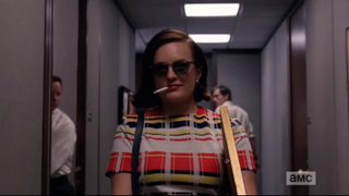 <i>Mad Men</i>: 'It's Not Women's Lib, It's Just a Bitch Session'