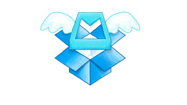 Dropbox Just Bought Mailbox