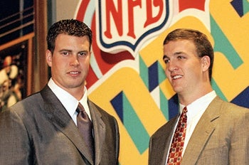 Ryan Leaf's Jailhouse Confessions, Written By His Cell Mate