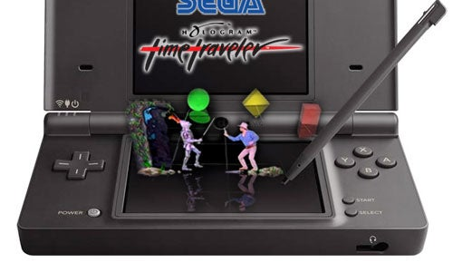 "Report: Nintendo 3DS Also Has ""3D Joystick,"" Force Feedback & More"