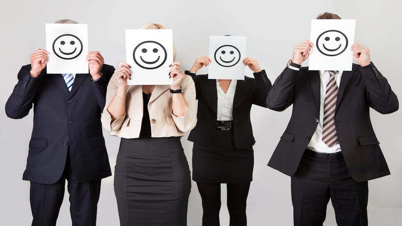 How I Optimize for Happiness at Work