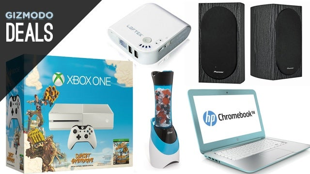 Deals: Travel Router Learns New Tricks, Chromebook with Lifetime 4G