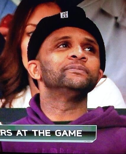 CC Sabathia Is Skinny Now And It's Weird