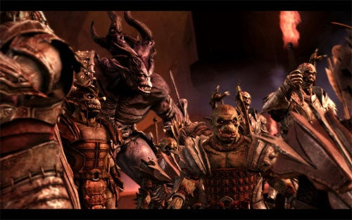 What Is Dragon Age: Origins Darkspawn Chronicles?