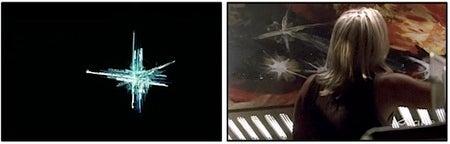 Is Battlestar Galactica Full Of Clues?