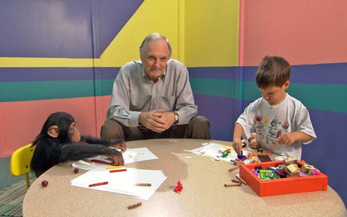 Alan Alda Wants To Peel Open Your Brain