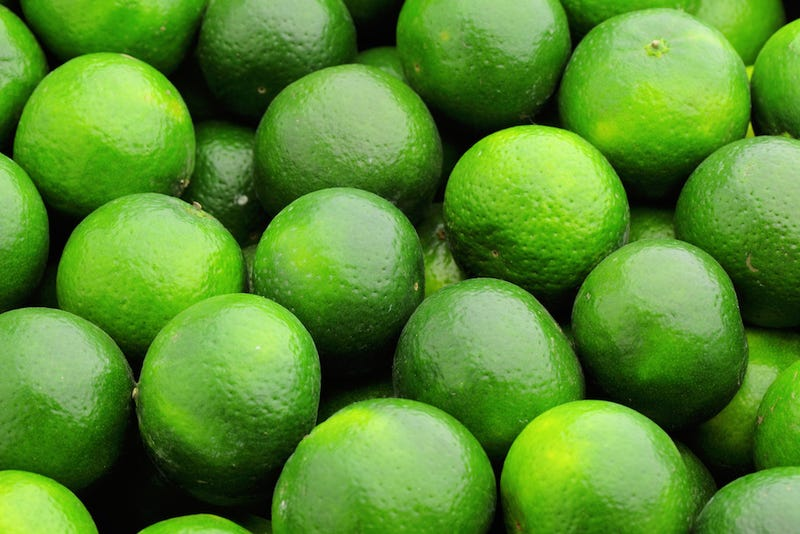 ​Lime Prices Hit Historic Highs, Panic Ensues