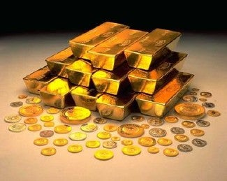 Study: Gold Farming Employs 400,000