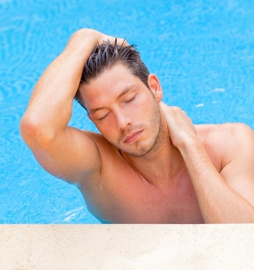 Which Movie Producer Is Looking for a Sexy Young Actor to Be His Pool Boy?