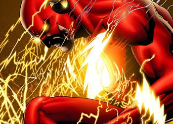The Flash Finds Director, Speeds Towards Production?