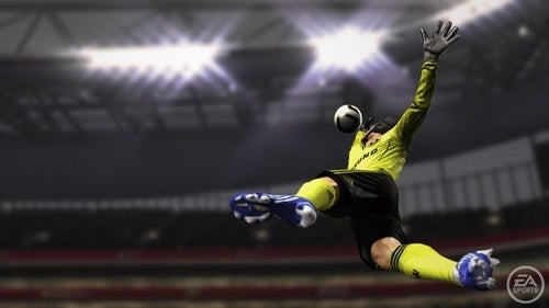 FIFA's Latest Gameplay Mode Is A Real Keeper