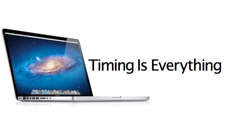 When to Buy a Mac