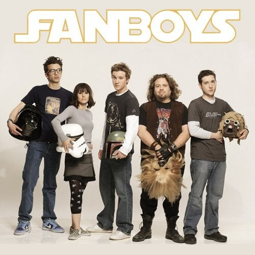 Fanboys Gets a Date (Pun Intended)