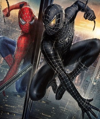 Two More Spideys To Film Back-To-Back