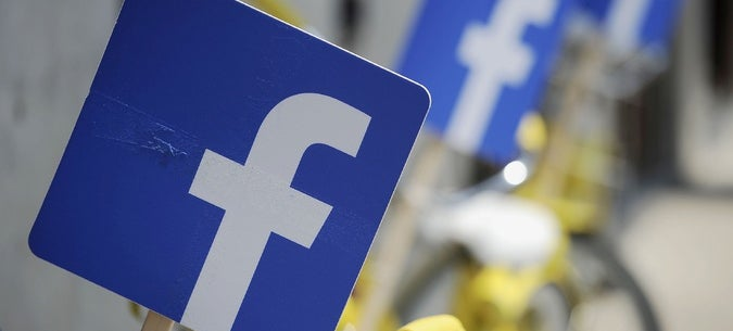 Facebook Has Banned Likes-For-Content
