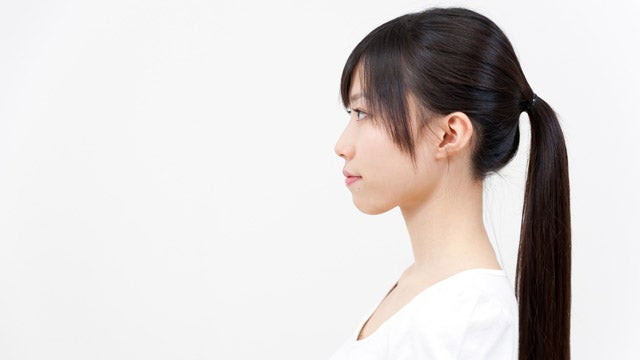 Science Solves the Perfect Ponytail Puzzle