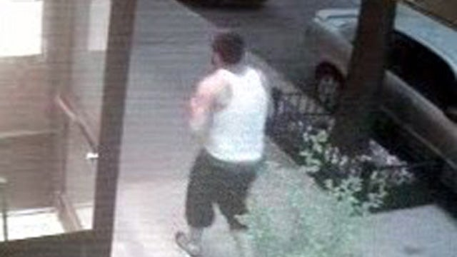 Elderly Woman Sexually Assaulted on Upper East Side